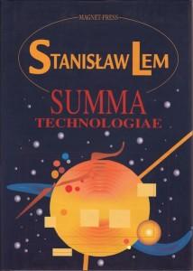 Summa Technologiae Stanislaw Lem