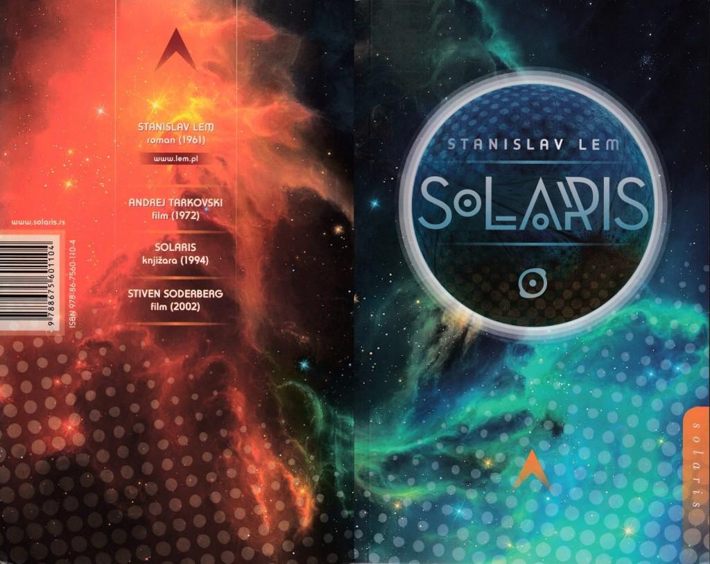 stanislaw lem solaris serbian IKC Solaris 2014