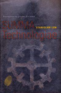 Stanislaw Lem Summa Technologiae 2013