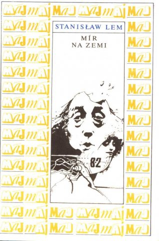 1989 Mlada Fronta Czech Republic