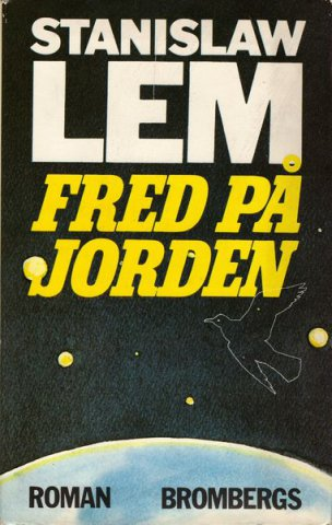 Peace on Earth Swedish Brombergs 1985