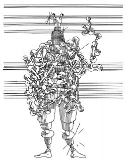 """summary trurl s machine by stanislaw lem Stanislaw lem's """"trurl's machine"""" is the story an inventor who makes an eight-story thinking machine with a major flaw the story is an attempt to portray the ."""
