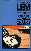 stanislaw lem chain of chance cover
